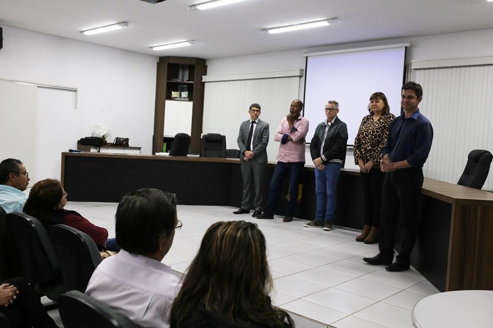 CMDCA de Agrolândia apresenta candidatos a eleição do Conselho Tutelar 2019