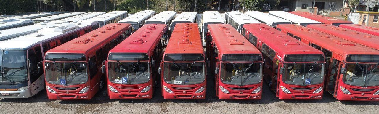 Em Rio do Sul rota de ônibus entre Rio do Sul e Lontras sofre alteração