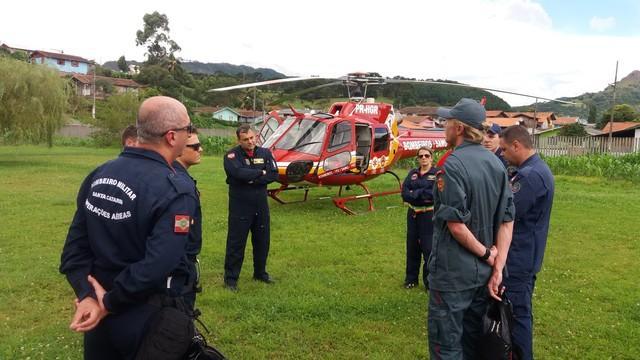 Nova lei de SC prevê multa de R$ 500 para quem fizer trote para serviços de emergência