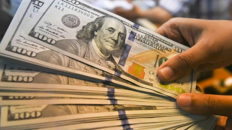 Dólar dispara para R$ 4,31 e atinge maior cotação da história