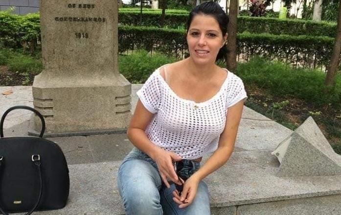 Mulher de 45 anos, com família em Ibirama, morre em Portugal