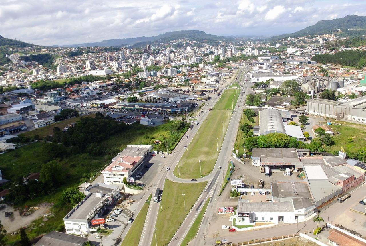 Rio do Sul cria restrições de acesso à cidade para evitar o novo coronavírus