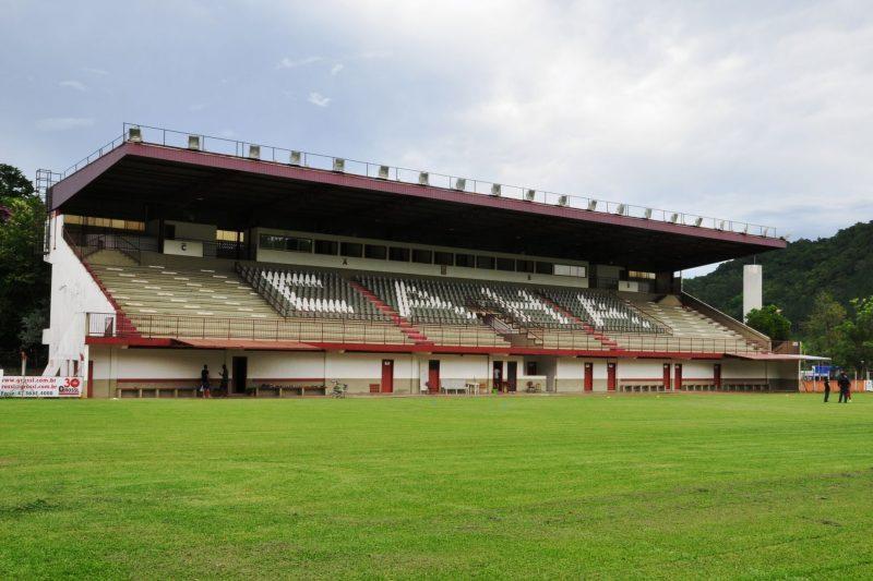 Metropolitano desiste da Ressacada e vai mandar jogos do Catarinense em Ibirama